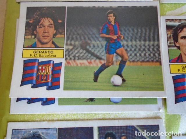 Álbum de fútbol completo: (AL-210400)ALBUM CROMOS FUTBOL LIGA 83-83 - EDITORIAL ESTE - DOBLES - COLOCAS - RAREZAS - Foto 136 - 254887820
