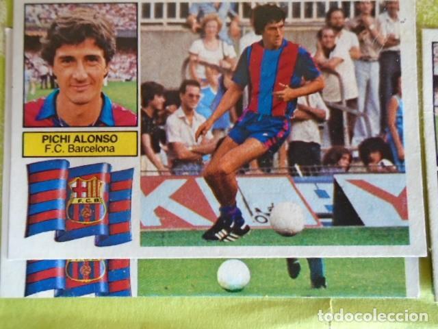 Álbum de fútbol completo: (AL-210400)ALBUM CROMOS FUTBOL LIGA 83-83 - EDITORIAL ESTE - DOBLES - COLOCAS - RAREZAS - Foto 142 - 254887820