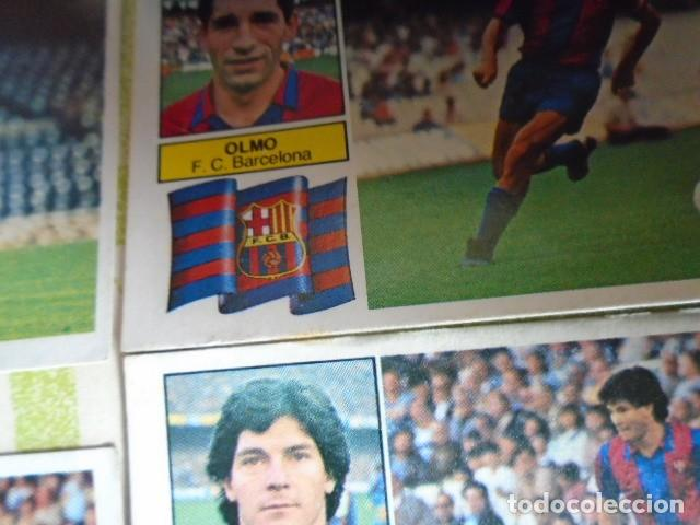 Álbum de fútbol completo: (AL-210400)ALBUM CROMOS FUTBOL LIGA 83-83 - EDITORIAL ESTE - DOBLES - COLOCAS - RAREZAS - Foto 147 - 254887820