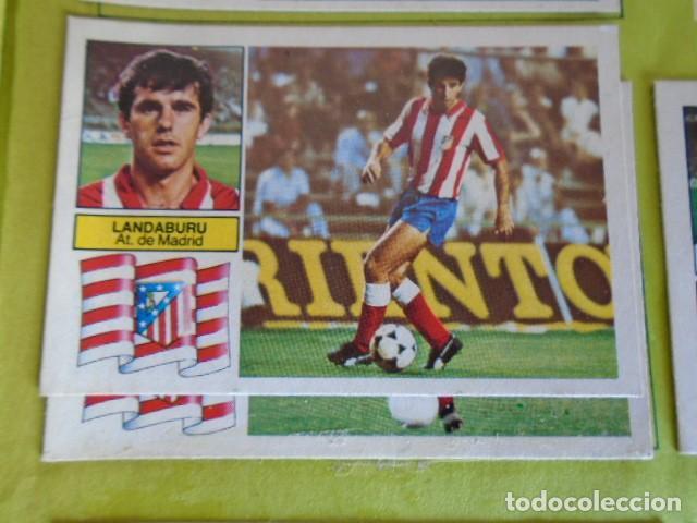 Álbum de fútbol completo: (AL-210400)ALBUM CROMOS FUTBOL LIGA 83-83 - EDITORIAL ESTE - DOBLES - COLOCAS - RAREZAS - Foto 152 - 254887820