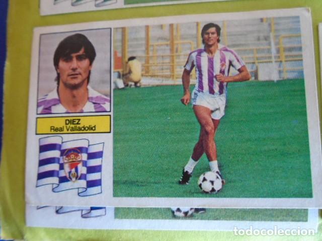 Álbum de fútbol completo: (AL-210400)ALBUM CROMOS FUTBOL LIGA 83-83 - EDITORIAL ESTE - DOBLES - COLOCAS - RAREZAS - Foto 155 - 254887820