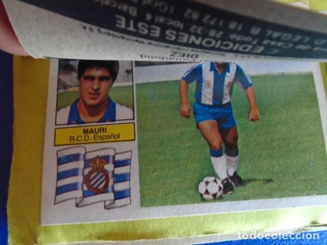 Álbum de fútbol completo: (AL-210400)ALBUM CROMOS FUTBOL LIGA 83-83 - EDITORIAL ESTE - DOBLES - COLOCAS - RAREZAS - Foto 156 - 254887820