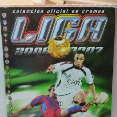 Álbum de fútbol completo: ÁLBUM COMPLETO LIGA ESTE 2006/07 NOCILLA VER DETALLES. Lote 262643640
