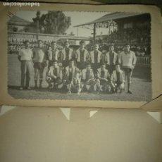 Álbum de fútbol completo: FUTBOL BARDIN ALBUM 41 FOTOS COPA SAN PEDRO ALICANTE 1958 GIMNASTICO CAROLINAS Y OTROS EQUIPOS. Lote 264765154