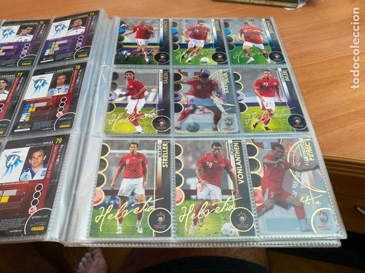 Álbum de fútbol completo: EURO 2008 COLECCION COMPLETA 195 TRADING CARDS PANINI. SIN ALBUM OFICIAL (COIB61) - Foto 10 - 269032197