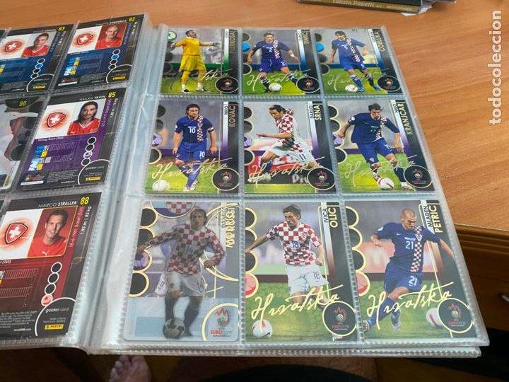 Álbum de fútbol completo: EURO 2008 COLECCION COMPLETA 195 TRADING CARDS PANINI. SIN ALBUM OFICIAL (COIB61) - Foto 11 - 269032197