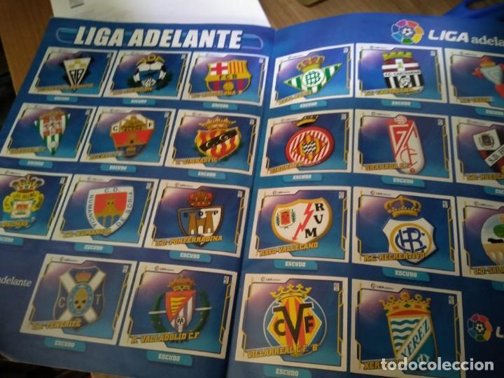 Álbum de fútbol completo: LIGA 2010 2011. COLECCION OFICIAL DE CROMOS. LIGA BBVA. CAMPEONATO NACIONAL DE LIGA 2010/2011. FUTBO - Foto 4 - 237437280