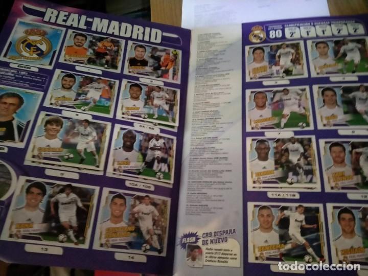 Álbum de fútbol completo: LIGA 2010 2011. COLECCION OFICIAL DE CROMOS. LIGA BBVA. CAMPEONATO NACIONAL DE LIGA 2010/2011. FUTBO - Foto 10 - 237437280