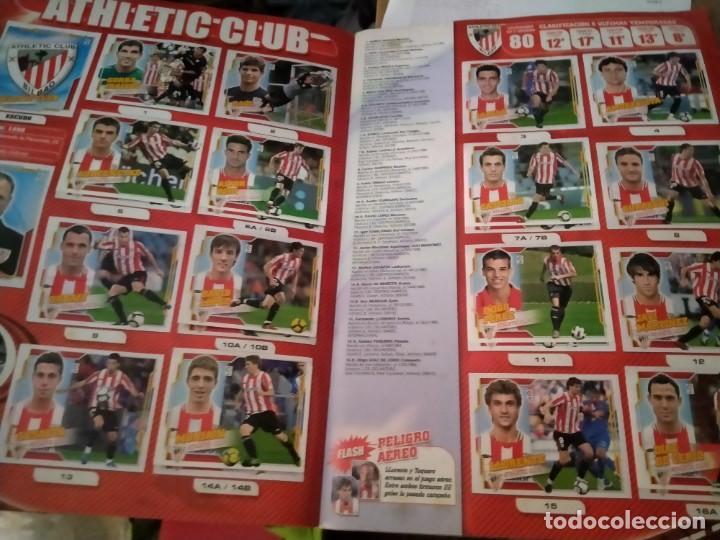 Álbum de fútbol completo: LIGA 2010 2011. COLECCION OFICIAL DE CROMOS. LIGA BBVA. CAMPEONATO NACIONAL DE LIGA 2010/2011. FUTBO - Foto 13 - 237437280