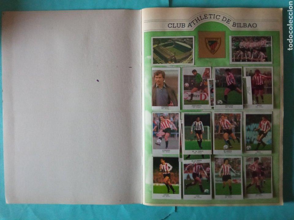Álbum de fútbol completo: CANO FÚTBOL 84 REPLETO 447 CROMOS, DOBLES,TRIPLES,ESCUDOS,RAREZAS,ETC. - Foto 2 - 272580568