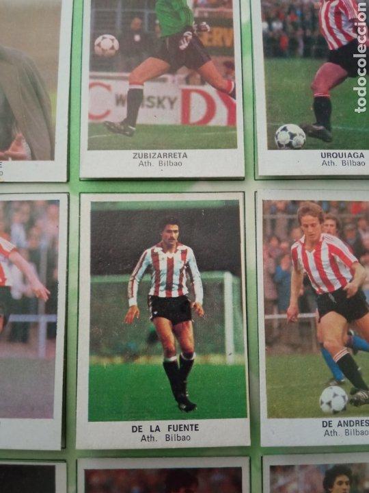 Álbum de fútbol completo: CANO FÚTBOL 84 REPLETO 447 CROMOS, DOBLES,TRIPLES,ESCUDOS,RAREZAS,ETC. - Foto 4 - 272580568