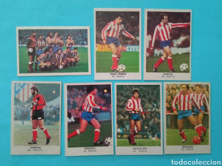 Álbum de fútbol completo: CANO FÚTBOL 84 REPLETO 447 CROMOS, DOBLES,TRIPLES,ESCUDOS,RAREZAS,ETC. - Foto 11 - 272580568
