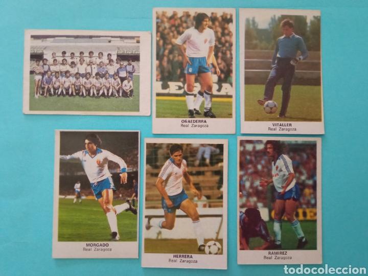 Álbum de fútbol completo: CANO FÚTBOL 84 REPLETO 447 CROMOS, DOBLES,TRIPLES,ESCUDOS,RAREZAS,ETC. - Foto 22 - 272580568