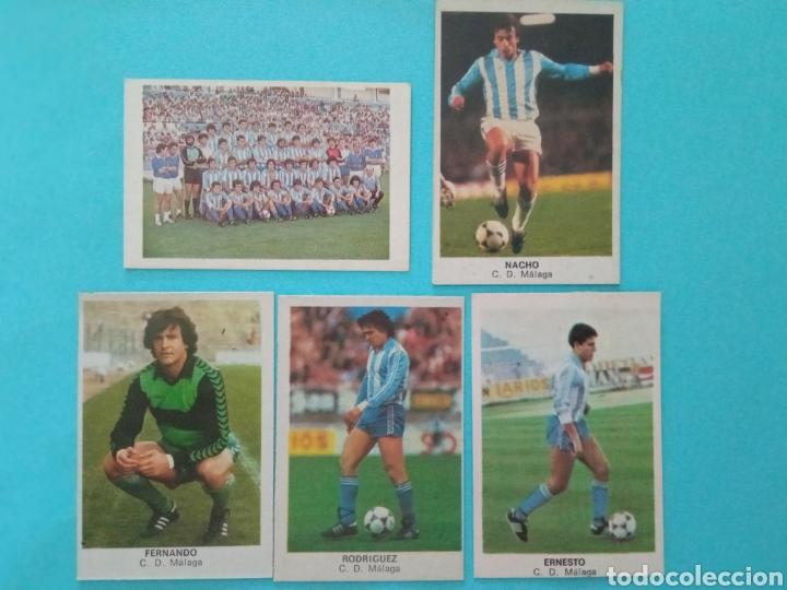Álbum de fútbol completo: CANO FÚTBOL 84 REPLETO 447 CROMOS, DOBLES,TRIPLES,ESCUDOS,RAREZAS,ETC. - Foto 38 - 272580568