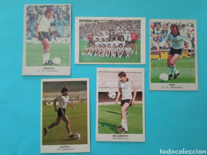 Álbum de fútbol completo: CANO FÚTBOL 84 REPLETO 447 CROMOS, DOBLES,TRIPLES,ESCUDOS,RAREZAS,ETC. - Foto 44 - 272580568
