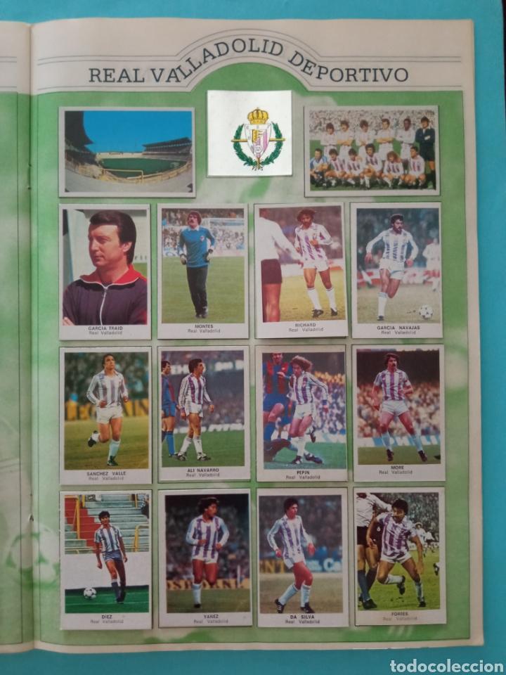 Álbum de fútbol completo: CANO FÚTBOL 84 REPLETO 447 CROMOS, DOBLES,TRIPLES,ESCUDOS,RAREZAS,ETC. - Foto 46 - 272580568