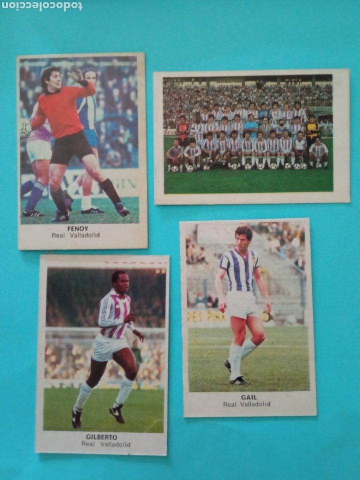 Álbum de fútbol completo: CANO FÚTBOL 84 REPLETO 447 CROMOS, DOBLES,TRIPLES,ESCUDOS,RAREZAS,ETC. - Foto 47 - 272580568