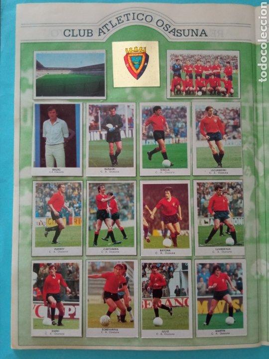 Álbum de fútbol completo: CANO FÚTBOL 84 REPLETO 447 CROMOS, DOBLES,TRIPLES,ESCUDOS,RAREZAS,ETC. - Foto 49 - 272580568