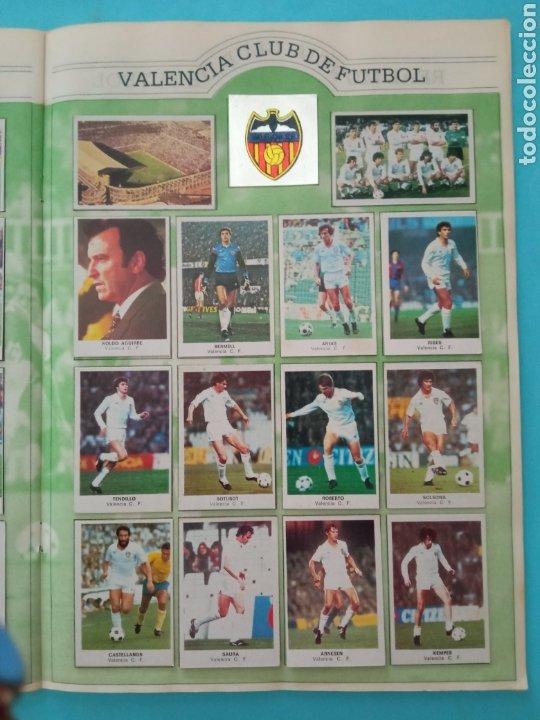 Álbum de fútbol completo: CANO FÚTBOL 84 REPLETO 447 CROMOS, DOBLES,TRIPLES,ESCUDOS,RAREZAS,ETC. - Foto 52 - 272580568
