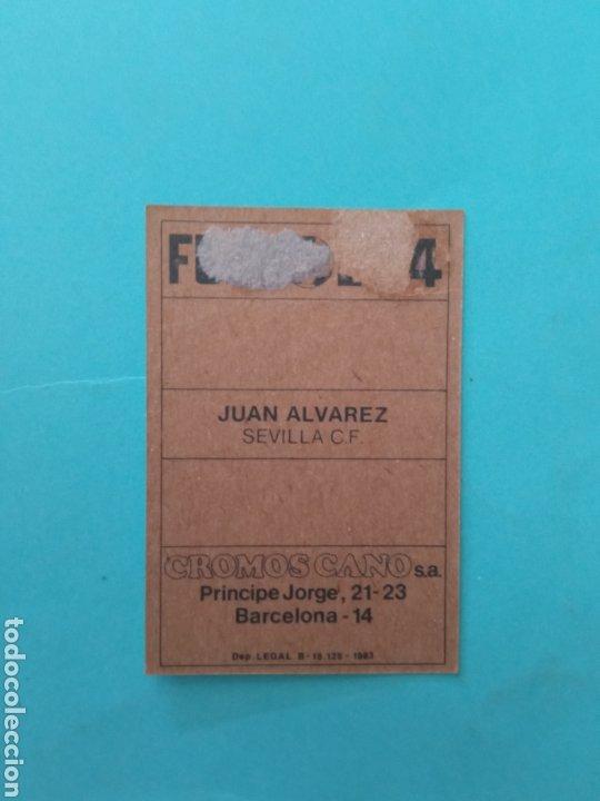 Álbum de fútbol completo: CANO FÚTBOL 84 REPLETO 447 CROMOS, DOBLES,TRIPLES,ESCUDOS,RAREZAS,ETC. - Foto 71 - 272580568