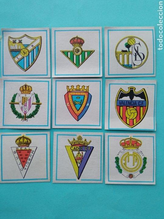 Álbum de fútbol completo: CANO FÚTBOL 84 REPLETO 447 CROMOS, DOBLES,TRIPLES,ESCUDOS,RAREZAS,ETC. - Foto 74 - 272580568