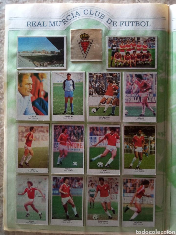 Álbum de fútbol completo: CANO FÚTBOL 84 REPLETO 447 CROMOS, DOBLES,TRIPLES,ESCUDOS,RAREZAS,ETC. - Foto 79 - 272580568