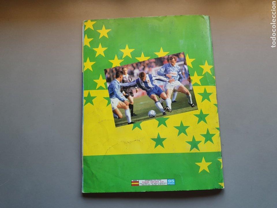 Álbum de fútbol completo: ALBUM COMPLETO CON MARADONA SEVILLA LIGA PANINI 93 94 1993 1994 - Foto 28 - 277713008