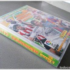 Álbum de fútbol completo: COLECCIÓN MEGACRACKS 2010 2011 10 11 COMPLETA PANINI MESSI 69 389 CRISTIANO RONALDO 178 388 MGK CARD. Lote 293928743
