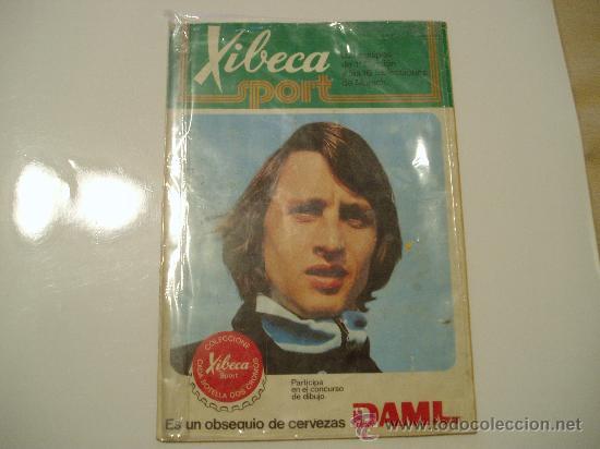 ALBUM FUTBOL XIBECA LIGA 1973 1974 LE FALTAN UNOS 40 CROMOS (Coleccionismo Deportivo - Álbumes y Cromos de Deportes - Álbumes de Fútbol Incompletos)
