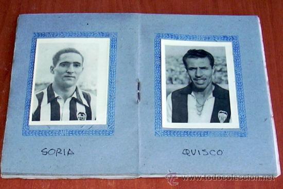 Coleccionismo deportivo: Alcoyano - Graficas Sierra 1946-1947, 46-47 - Ver fotos y explicaciones interiores - Foto 2 - 24605190