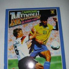 Coleccionismo deportivo: ALBUM VACIO MUNDIAL USA 94 - EDICIONES ESTADIO. Lote 103441008