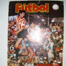 Coleccionismo deportivo: ALBUM ED.ESTE 77-78. Lote 25662913