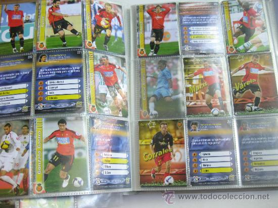 Coleccionismo deportivo: LIGA 2009 - 2010 - LIGA BBVA - OFFICIAL QUIZ GAME COLLECTION - Foto 2 - 45092339