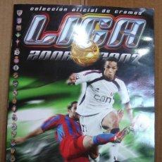 Coleccionismo deportivo: ALBUM FUTBOL - ESTE 06 07 - 405 CROMOS + 37 FICHAJES +14 CRACKS -COLOCAS-FOTOGRAFIADO- 2006 2007. Lote 30978841