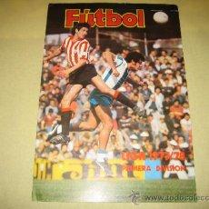 Coleccionismo deportivo: FUTBOL - LIGA 1977-78 - COLECCION ESTE CON 31 CROMOS . Lote 31838311