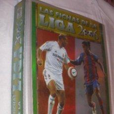 Coleccionismo deportivo: ALBUM DE FUTBOL 2006 . Lote 35565421