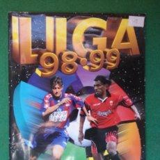 Coleccionismo deportivo: ALBUM ESTE 1998/1999 98/99. Lote 35538939