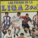 Coleccionismo deportivo: OPORTUNIDAD ALBUM LAS FICHAS DE LA LIGA 2003 - COMPLETO CON 692 FICHAS. Lote 35769023
