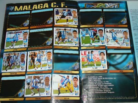 Coleccionismo deportivo: ÁLBUM DE CROMOS DE FÚTBOL. LIGA 04 05 2004 2005. EDICIONES ESTE. INCLUYE 285 CROMOS. - Foto 12 - 37824273