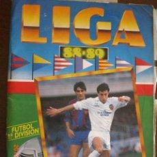 Coleccionismo deportivo: LIGA 88-89 ED. ESTE. Lote 37908944