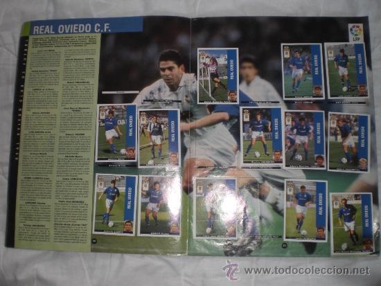 Coleccionismo deportivo: LIGA 95-96 PANINI - Foto 11 - 38109580