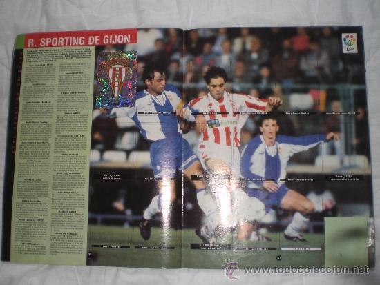 Coleccionismo deportivo: LIGA 95-96 PANINI - Foto 18 - 38109580