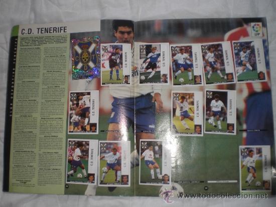 Coleccionismo deportivo: LIGA 95-96 PANINI - Foto 19 - 38109580