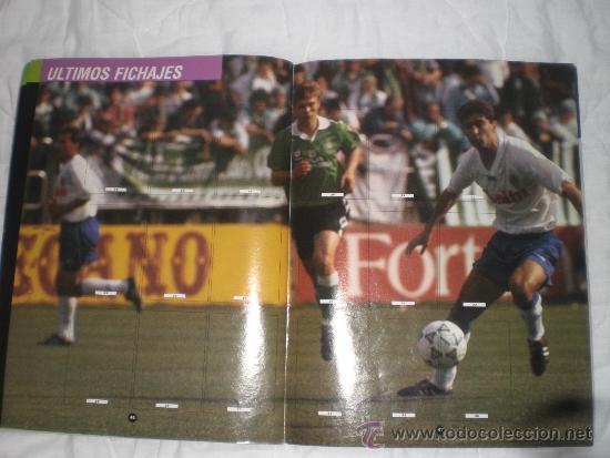 Coleccionismo deportivo: LIGA 95-96 PANINI - Foto 22 - 38109580