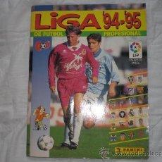 Coleccionismo deportivo: LIGA 94 95 PANINI. Lote 38109890