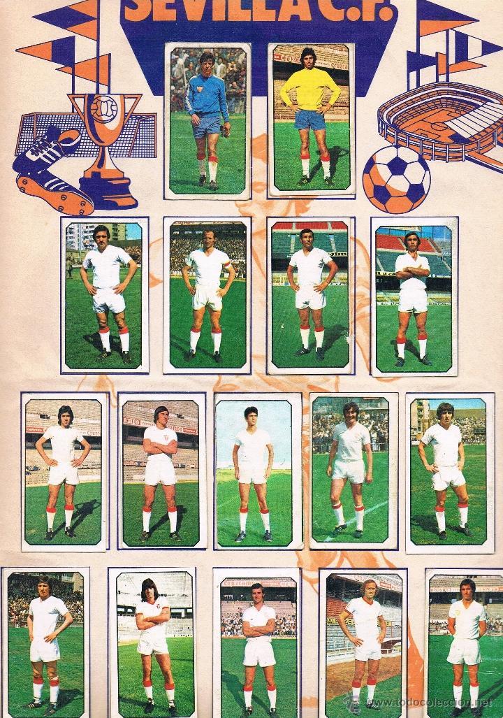 Coleccionismo deportivo: ALBUM CROMOS FUTBOL LIGA 77-78 EDICIONES ESTE COMPLETO TODOS LOS EQUIPOS. ALGUNOS ULTIMOS FICHAJES. - Foto 6 - 40149346