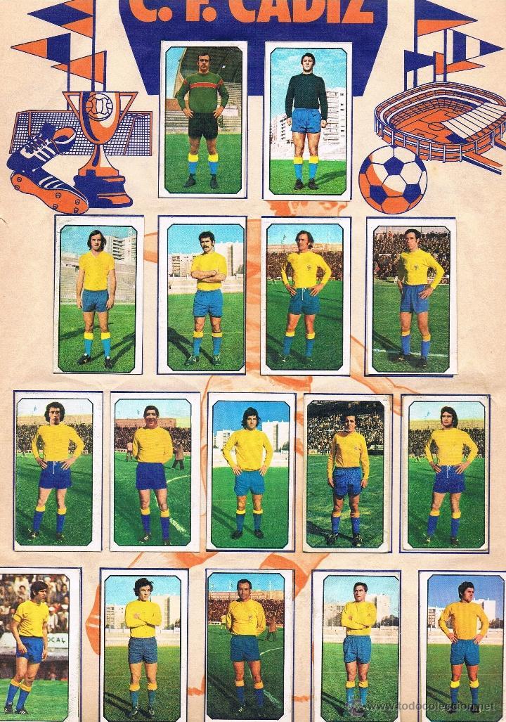 Coleccionismo deportivo: ALBUM CROMOS FUTBOL LIGA 77-78 EDICIONES ESTE COMPLETO TODOS LOS EQUIPOS. ALGUNOS ULTIMOS FICHAJES. - Foto 16 - 40149346