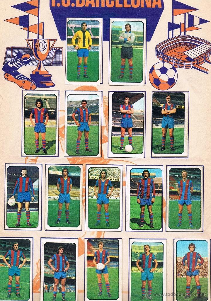 Coleccionismo deportivo: ALBUM CROMOS FUTBOL LIGA 77-78 EDICIONES ESTE COMPLETO TODOS LOS EQUIPOS. ALGUNOS ULTIMOS FICHAJES. - Foto 17 - 40149346