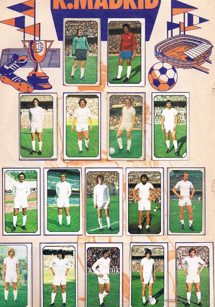 Coleccionismo deportivo: ALBUM CROMOS FUTBOL LIGA 77-78 EDICIONES ESTE COMPLETO TODOS LOS EQUIPOS. ALGUNOS ULTIMOS FICHAJES. - Foto 19 - 40149346