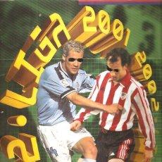 Coleccionismo deportivo: ALBUM LIGA 1998 1999. Lote 40335369